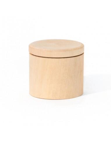Medinė dėžutė M1
