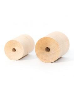 Wood cylinder DE4
