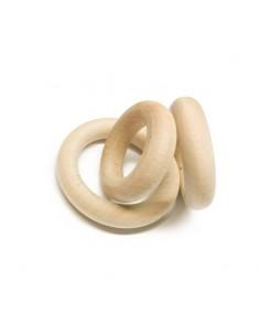Medinis žiedas ZR1