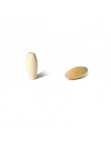Wood Bead K3
